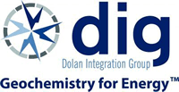 Dolan Integration Group - Geochemistry for Energy